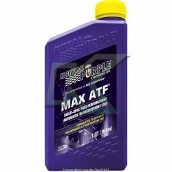 Aceite de caja automática Royal Purple Max Atf (946 ml) /Quarts