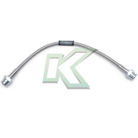 Flexible de acero línea de embrague Russell / Civic SI 99-02