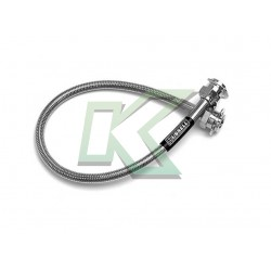 Flexible de acero línea de embrague Russell / Civic SI 06