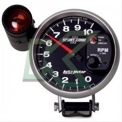 "Tacometro Autometer Sport-Comp Ii 5"""
