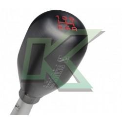 Pomo Skunk2 Color Ti De 5 Vel. 440grs / Honda M10 X 1.5