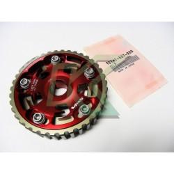 Polea Regulable VMS - Color Rojo / Serie D SOHC