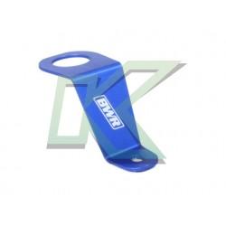 Soporte radiador BWR - Civic EG / Azul