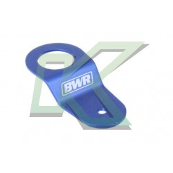 Soporte Radiador BWR - EK - DC2 - AP / Azul