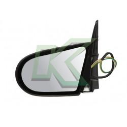 Espejos De Carbono Electricos Integra 94-01 / Spoon Style