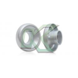 """Velocity Stack De Aluminio 3.5"""" - Vibrant"""