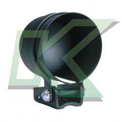 """Soporte De Pedestal Autometer (marcador Elec) / 2-5/8"""" (66.7mm)"""