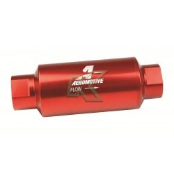 Filtro de bencina Aeromotive 10 Micron / 10 An