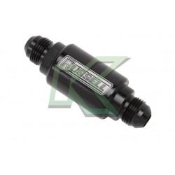 Filtro de bencina Russell 40 Micron / 8 an