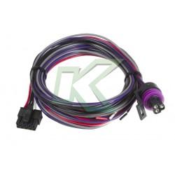 Cables de reemplazo marcadores autometer