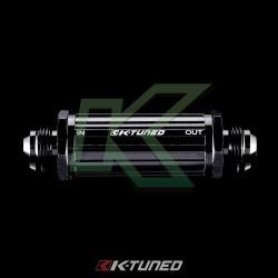 Filtro de bencina K-Tuned 30 Micron / 6 an