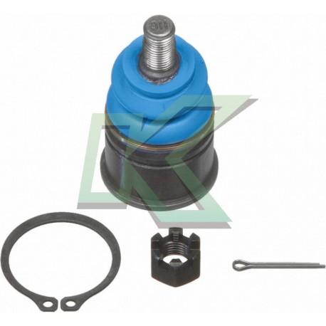 Rotula inferior delantera - Moog / Civic 92-00 - Integra 94-01