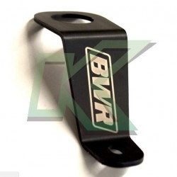 Soporte radiador BWR - Civic EG / Negro