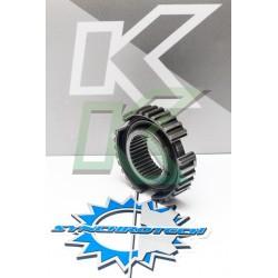Carro interno Synchrotech 3ra Y 4ta Marcha/ Integra LS 92-01