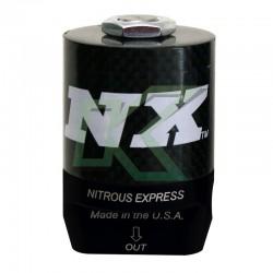 Solenoide Nitro Lighting Stage 6 Nx / Negro