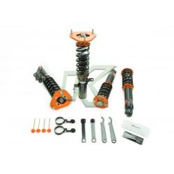 Suspension Regulable Ksport Kontrol Pro / Civic - Crx 88 - 91