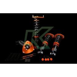 Suspension Regulable Ksport Kontrol Pro / Dc5 - Rsx 02 - 05