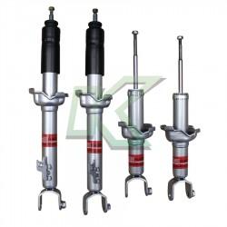 Set Completo Amortiguadores Truhart / S2000 00-09