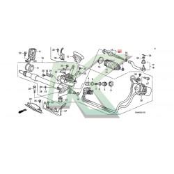 Axial de dirección Honda / Civic 06-11
