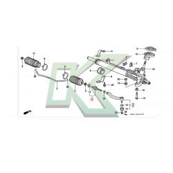Axial de dirección Honda / Civic 98-00
