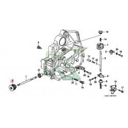 Fuelle varilla Honda / Serie D / Civic 90-00 / CRX 90-91 / del Sol 93-97