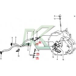 Golilla 12mm Honda / Accord 93-12