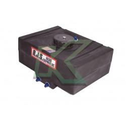Estanque de bencina RJS Racing / 8 Galones (30 Litros)