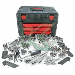 Set herramientas Craftsman 270 PCS