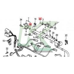 O-Ring Honda 7.3 X 2.2