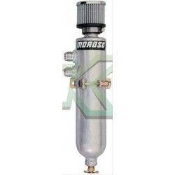 Canister de aceite aluminio Moroso / 12 An