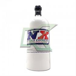 Botella de oxido Nitroso NX / 10 Lbs
