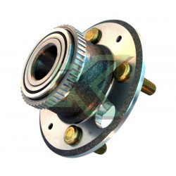 Masa trasera con rodamiento NTN - 30 mm / Civic 92 - 95 - Del sol - Integra 94-01