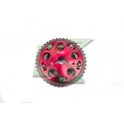 Polea Regulable Color Rojo / Toyota 4E - 5E