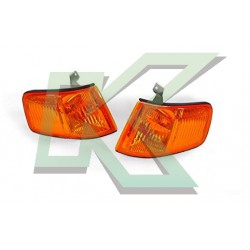 Corner Light Civic 90-91 / Jdm Ambar