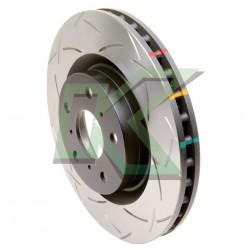 Disco de freno delantero DBA T3 /  CIVIC SI 06-11 (5 Pernos)