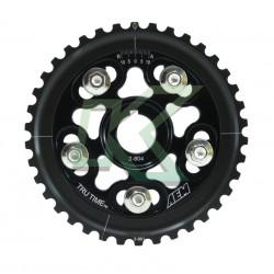 Polea Regulable AEM - Color Negro / Serie D16Y