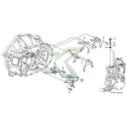 Soporte Para Reversa Original Honda / Civic Si 06-15