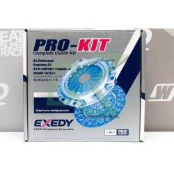 Honda K20 - 6 Velocidades / Kit De Embrague Exedy