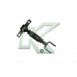 Camber kit trasero SPC / DC5 - RSX - EP3