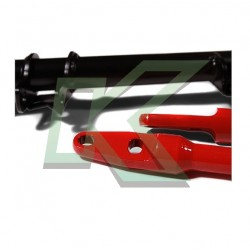 Traction Bar Innovative / Civic - Crx 88-91