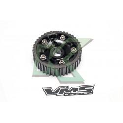 Polea Regulable VMS - Color negro / Serie H VTEC