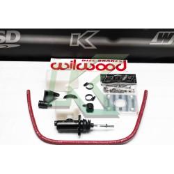 Kit bomba de freno Wilwood con Reservorio + Base BWR / Universal