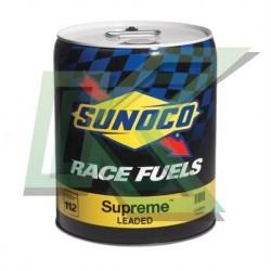 Sunoco Supreme 115/112 Octanos / Con plomo