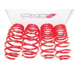 Espirales Progresivos Skunk2 / Honda Civic Si 12-15