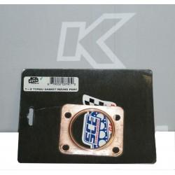 Empaque de cobre SCE - Turbo T3