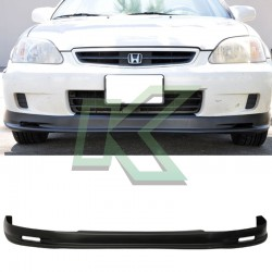 Lip Frontal Civic 99-00 / Jdm Mugen Style