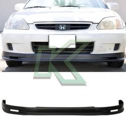 Lip Frontal Civic 99-00 / Jdm Mugen Style