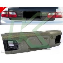 Portalon Civic Hb 92-95 / Carbono