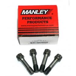 """Pernos De Biela Manley - Biela Forjada 3/8"""" (9.5mm) / Arp2000"""