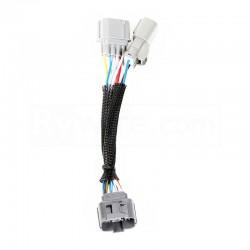 Conversor Distribuidor Obd2b (8 Pin) A Ramal De Motor Obd1
